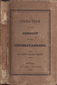 A Treatise on the Conduct of the Understanding
