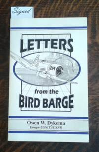 image of Letters from the Bird Barge