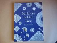 image of Miniature Bobbin Lace (Master Craftsmen)