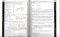 Compendium of safety data sheets for research and industrial chemicals :