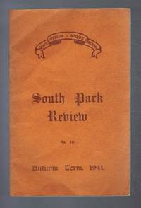 image of South Park Review No. 10 Autumn Term 1941 (Lincoln)
