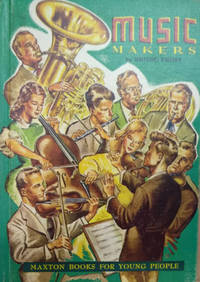 A Child\'s Book of Music Makers