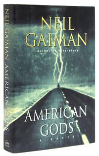 American Gods. A Novel