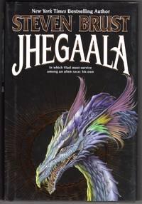 image of Jhegaala (Vlad Taltos Novels)