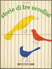 STORIE DI TRE UCCELLINI [TIC,TAC AND TOC]