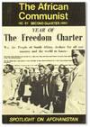 image of The African Communist (Quarterly). No. 81 - Second Quarter 1980
