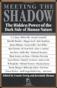 Meeting the Shadow: Hidden Power of the Dark Side of Human Nature (New Consciousness Reader): The...