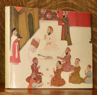 image of GANJIFA THE PLAYING CARDS OF INDIA
