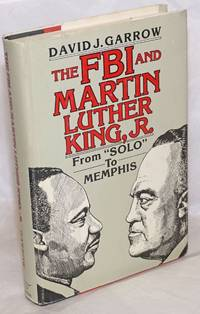 image of The FBI and Martin Luther King, Jr.; from