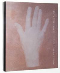 Traces of Light / Huellas de Luz: El Arte y los Experimentos de William Henry Fox Talbot