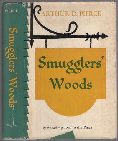 New Brunswick: Rutgers University Press, 1960. Hardcover. Fine/Very Good. Third printing. About fine...