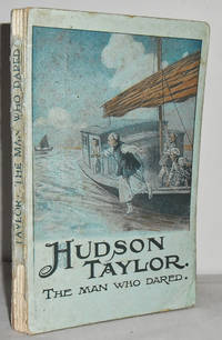 image of Hudson Taylor : the Man who Dared