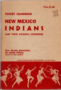 Pocket Handbook New Mexico Indians and Their Neighbors