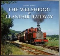 image of The Welshpool and Llanfair Railway (Railway Moods)