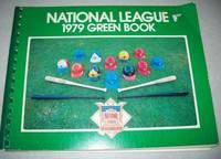 1979 National League Green Book by N/A - Paperback - 1979 - from Easy Chair Books and Biblio.com