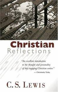 image of Christian Reflections