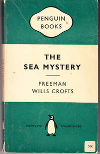 The Sea Mystery