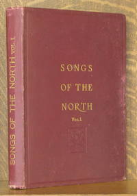 image of SONGS OF THE NORTH, FROM THE HIGHLANDS AND LOWLANDS OF SCOTLAND - VOL. 1 ONLY (INCOMPLETE SET)