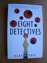 image of Eight Detectives aka The Eighth Detective