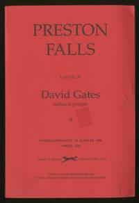 image of Preston Falls