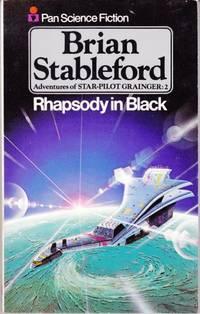 image of Rhapsody in Black (Series: Star-Pilot Grainger 2.)