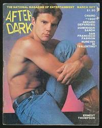 After Dark: March 1977, Volume 9, No. 11