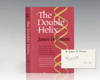 image of The Double Helix: A Personal Account of the Discovery of the Structure of DNA.