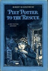 Piet Potter to the Rescue