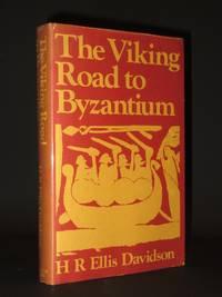 The Viking Road to Byzantium