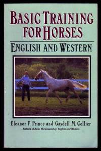 image of BASIC TRAINING FOR HORSES - English and Western
