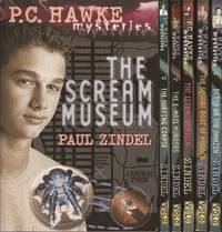 image of P.C. Hawke Mysteries (Set 1 thru 6): Scream Museum, Surfing Corpse, E-mail Murders, Lethal Gorilla, Square Root of Murder, Death on the Amazon