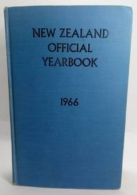 NEW ZEALAND OFFICIAL YEARBOOK 1966