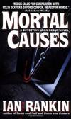 image of Mortal Causes (Dead Letter Mysteries)
