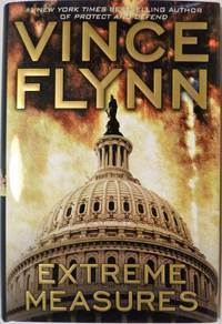 image of Extreme Measures: A Thriller (A Mitch Rapp Novel)