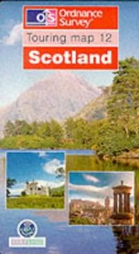 image of Scotland (Touring Maps & Guides)