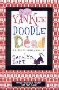 image of Yankee Doodle Dead