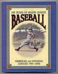 100 Years of Major League Baseball: American and National Leagues 1901-2000