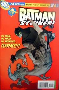 Batman Strikes Comic Americano