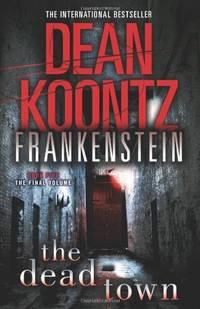 image of The Dead Town (Dean Koontz's Frankenstein, Book 5)