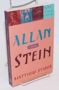 Allan Stein: a novel