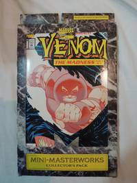 Marvel Mini-Masterpiece Collector's Pack: Venom - The Madness #1-#3 (Marvel Collector's Packs)