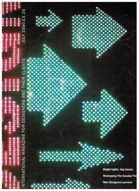image of Design Magazine: Banners, Neon, Illuminated Signage_Good Taste