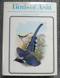 image of BIRDS OF ASIA.  160 COLOUR-PLATES FROM THE LITHOGRAPHS OF JOHN GOULD.