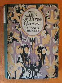 Two or Three Graces and Other Stories