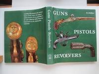 image of Guns, pistols and revolvers