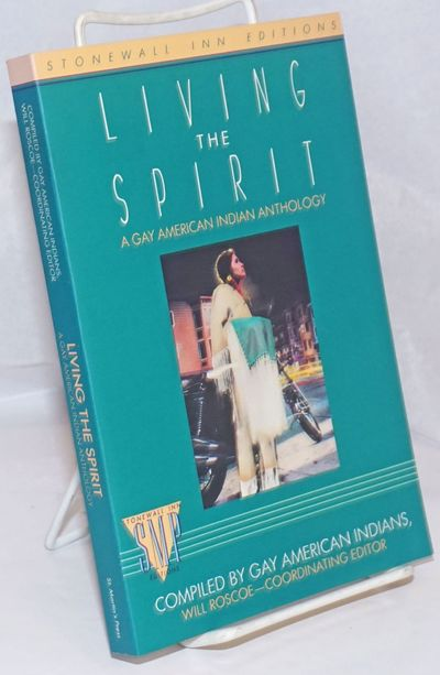 New York: St. Martin's Press/Stonewall Inn Editions, 1988. Paperback. xiv, 235p., illustrations, pre...