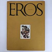 image of Eros (Volume One, Number One)