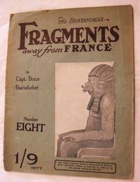 THE BYSTANDER'S FRAGMENTS AWAY FROM FRANCE