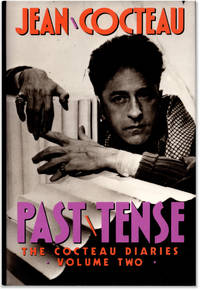 image of Past Tense: The Cocteau Diaries Volume Two.