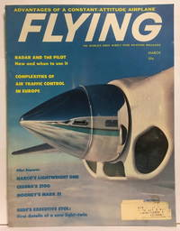 Flying: March 1962 Volume 70, Number 3